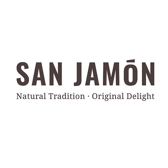 Sliced Serrano Ham Reserva